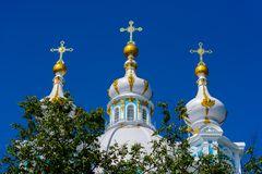Smolny Kloster (1)