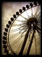 s´münchner Riesenrad