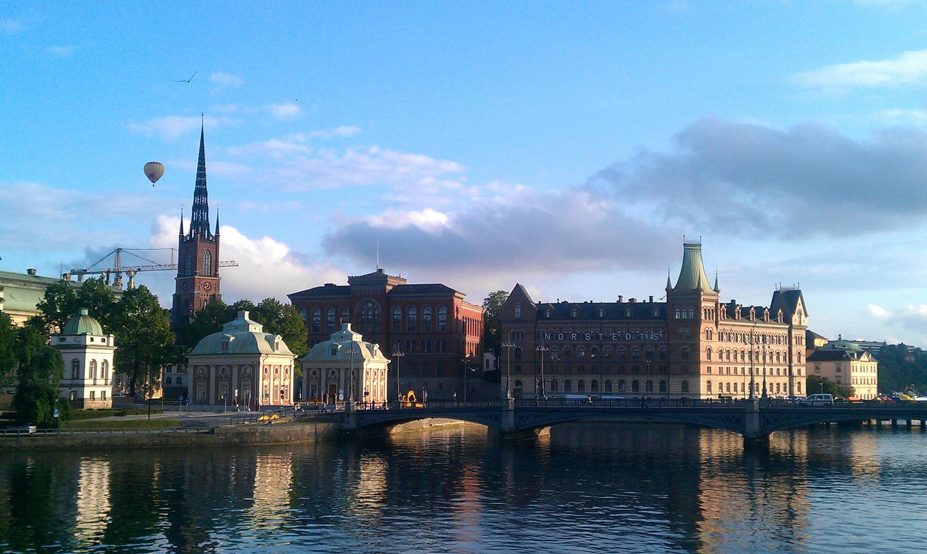 S/N Stockholm