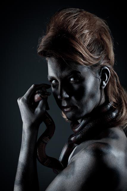 Snake 027