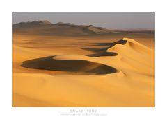 Snake Dune