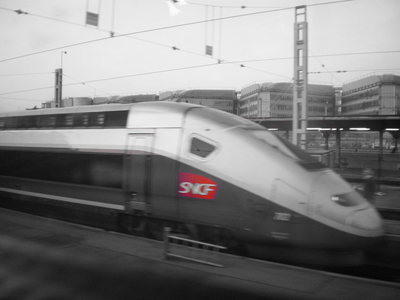 SNCF dans le flou total.