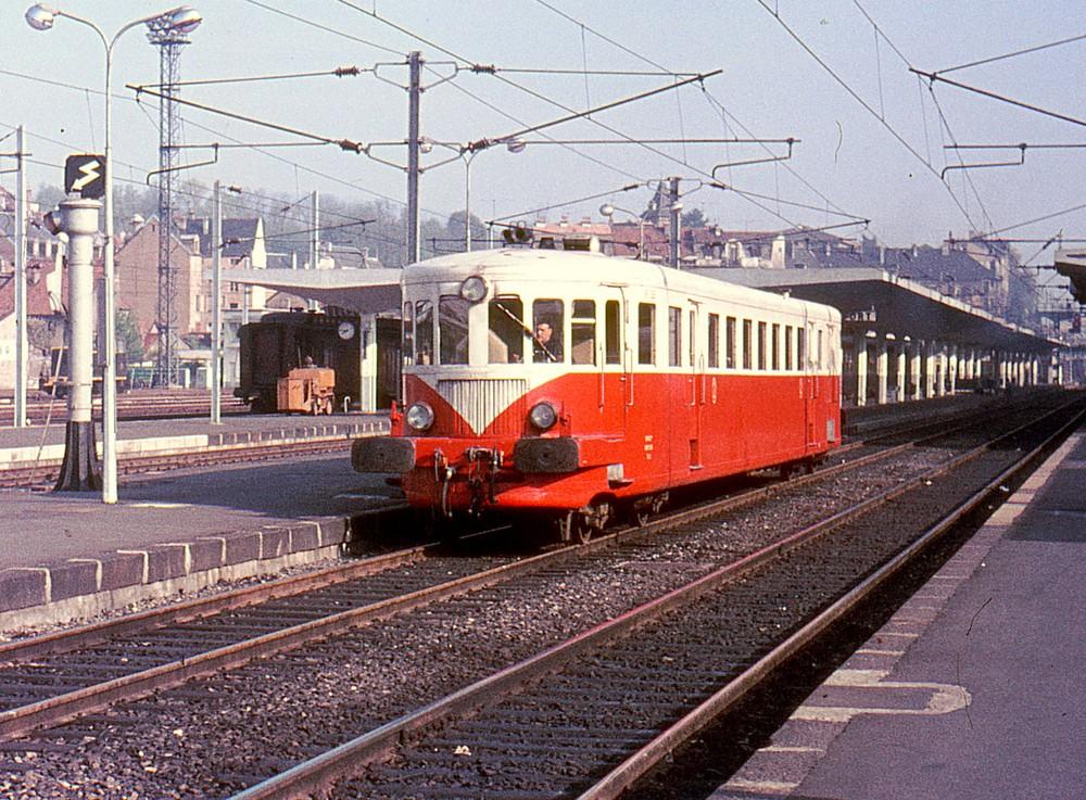 SNCF Frankreich 8