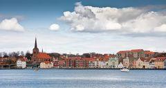 Sønderborg I