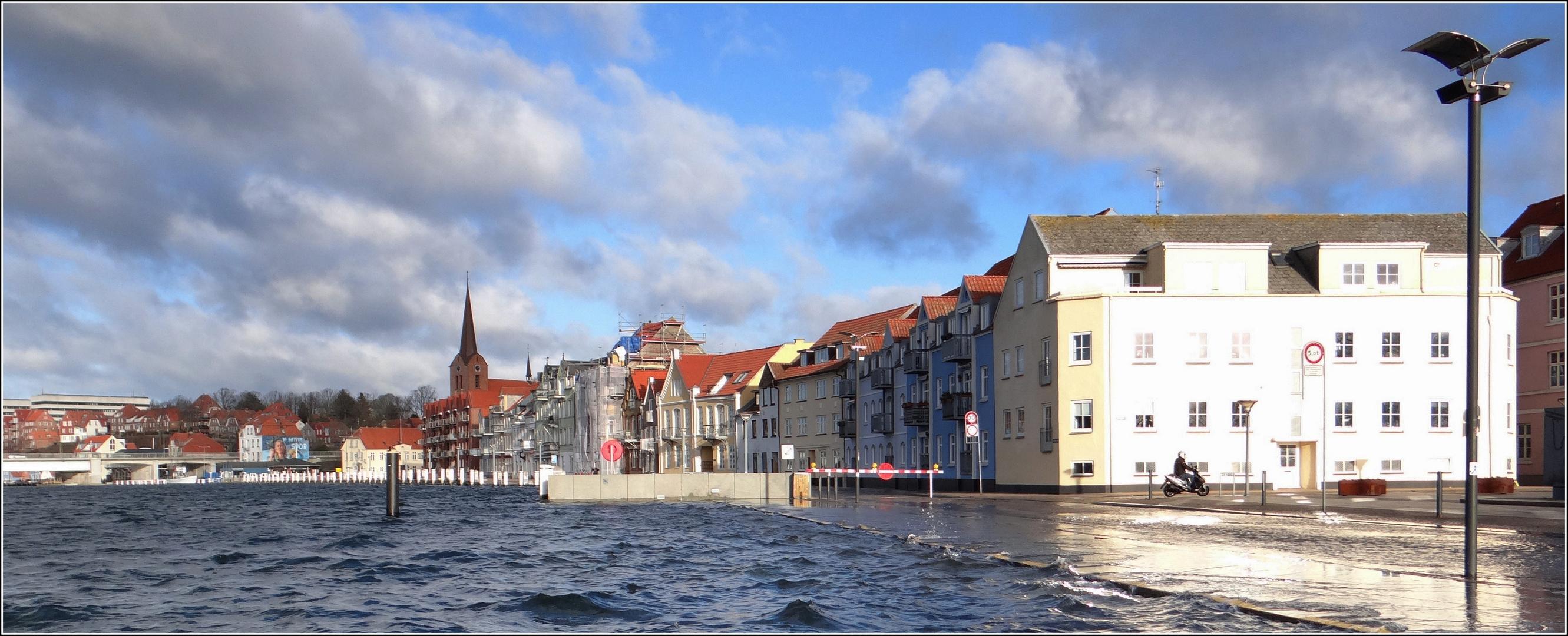Sønderborg....Ansichten