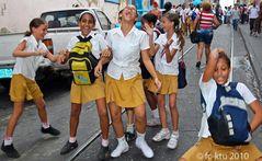 Sneak Preview Kuba / Cuba 2010 (1)