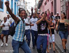 Sneak Preview Kuba / Cuba 2010 (2)