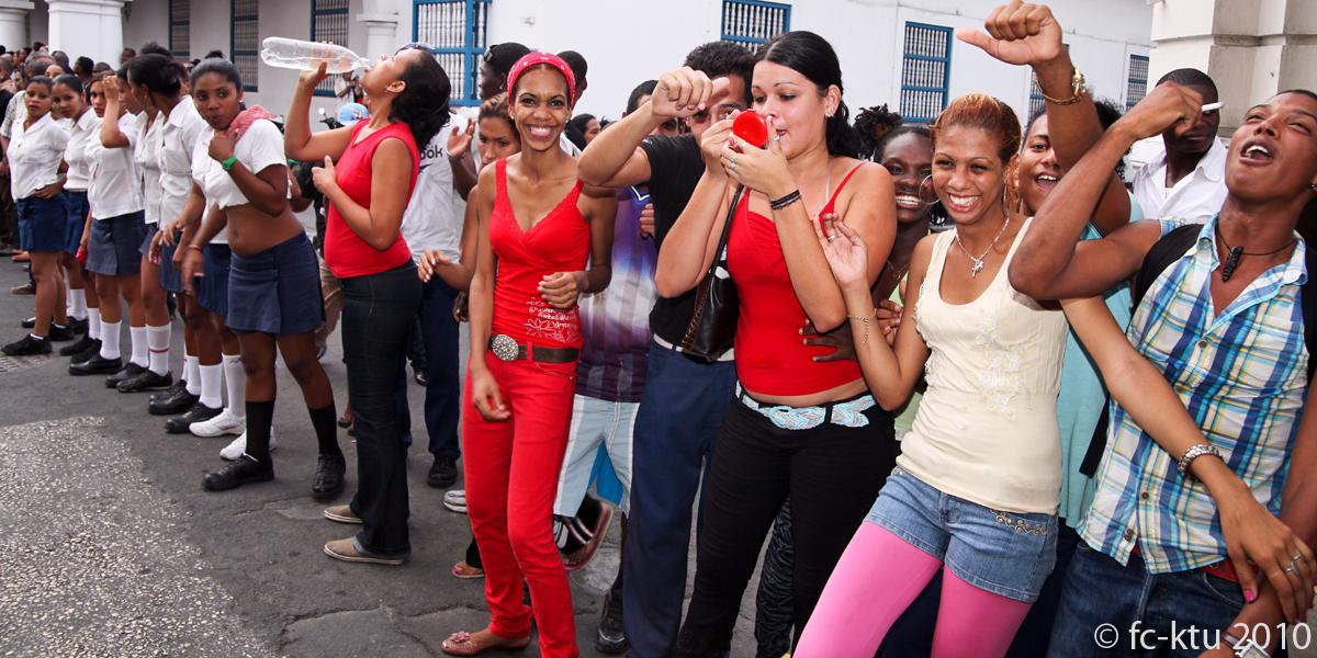 Sneak Preview Kuba / Cuba 2010 (4)