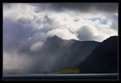 Snæfellsnes Island