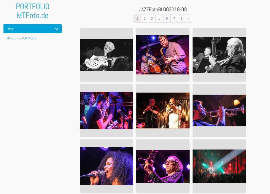snip MT JAZZ - in meinem JAZZFotoBlog in fc