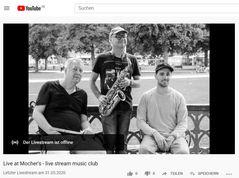 snip_Graf_Organic_News_Trio in Stgt am 7Juni2020 +LINK