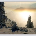 Snow and Sun Christmas Time