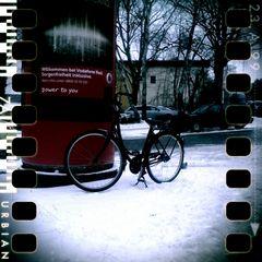 snow & bike