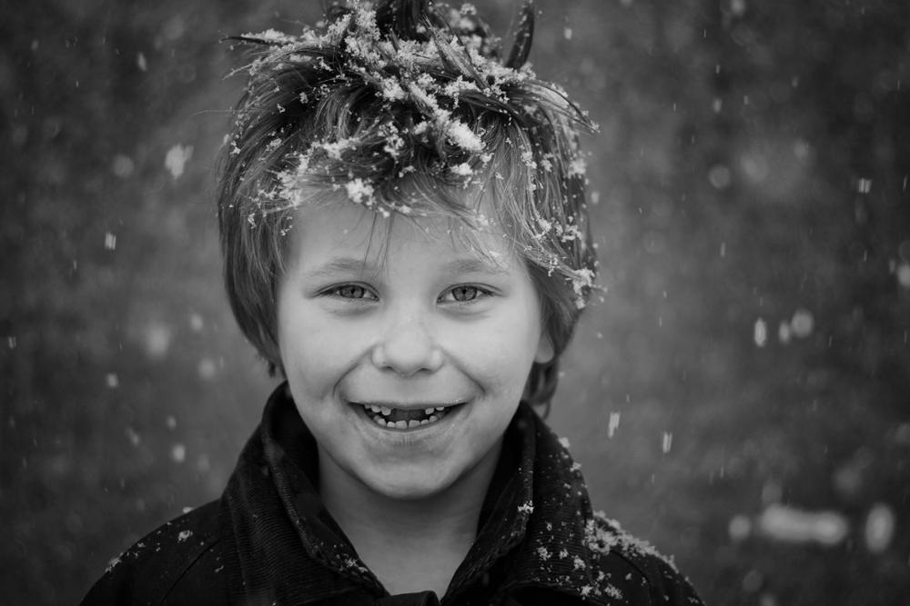 *** snow ***