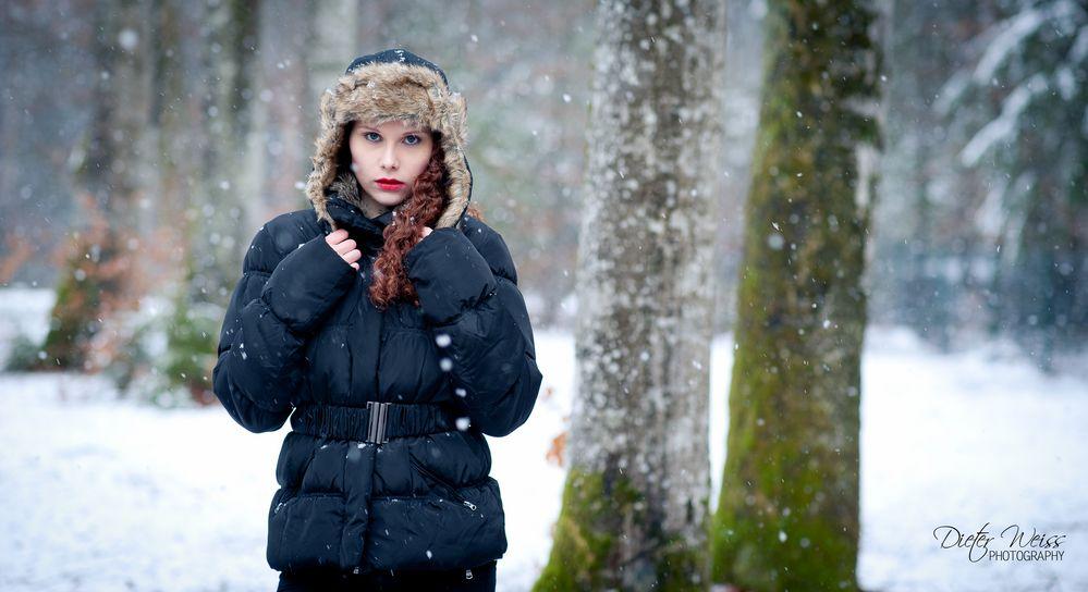 SNOW IT MELTS THE SOONEST...