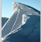 Snow Sculpture