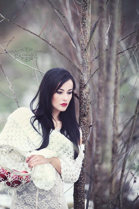 * snow white *