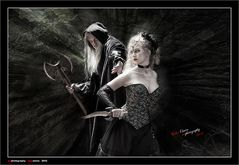 Snow White and the Huntsman........