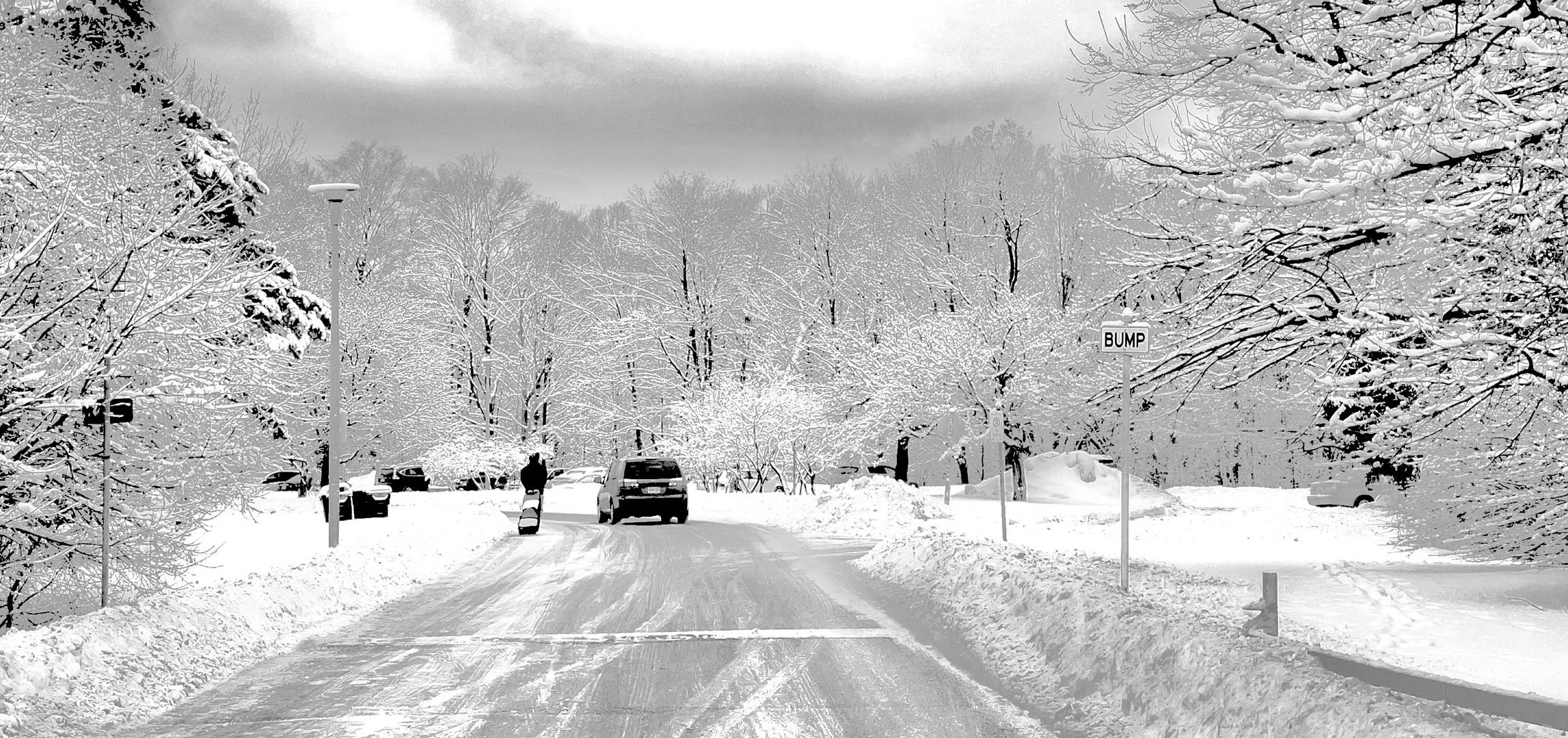 SNOW WHITE CINERAMA