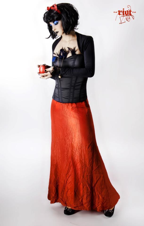 Snow White III