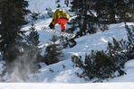 Snowboard :)