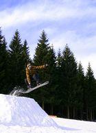 snowboarding I