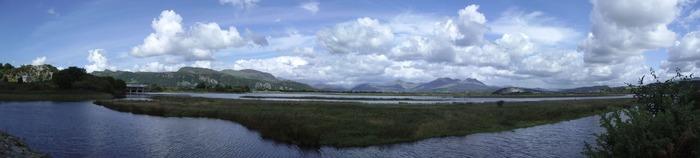 Snowdonia Nationalpark