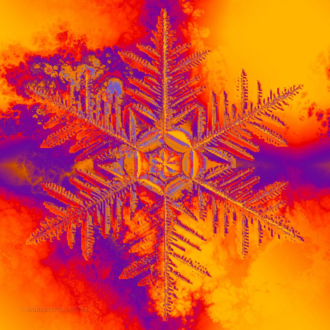 snowflake II