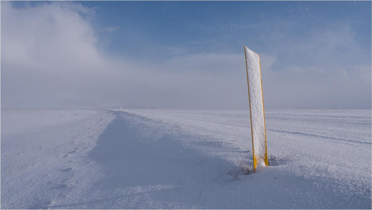 Snowland..