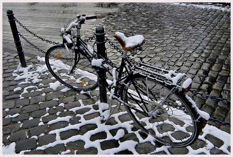 SnowMobil ;-)