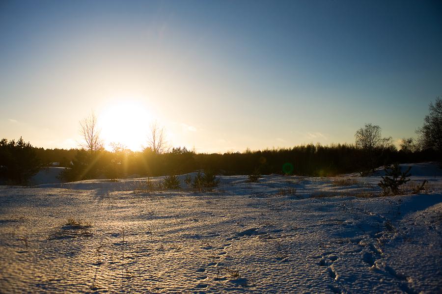 snowtime III