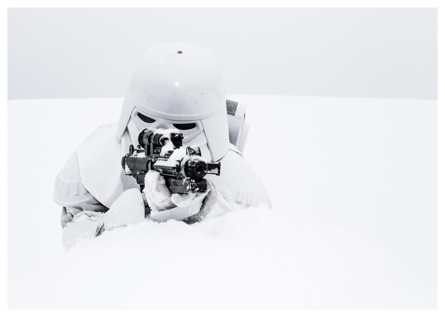 Snowtrooper I