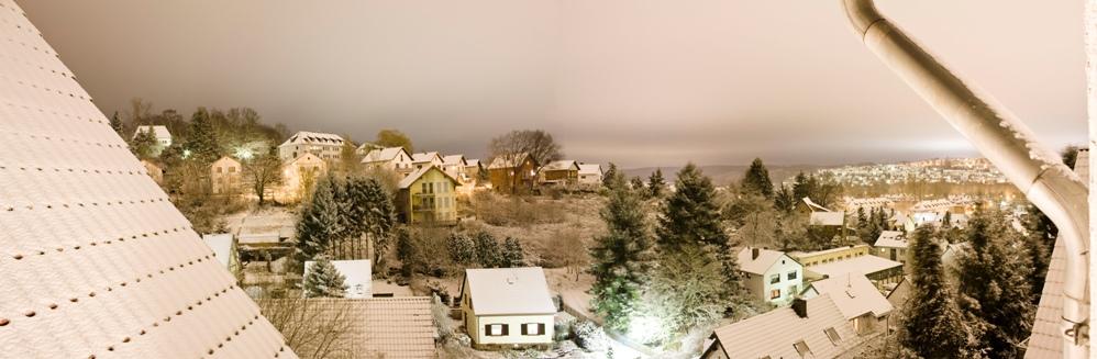 Snowwhite Panorama
