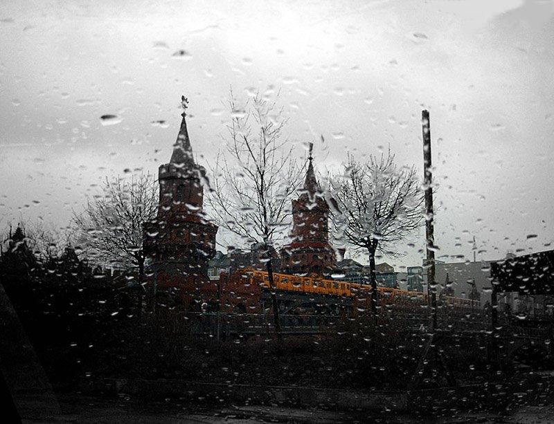 So ein Wetter!