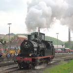 So haben es Eisenbahnfans am Liebsten
