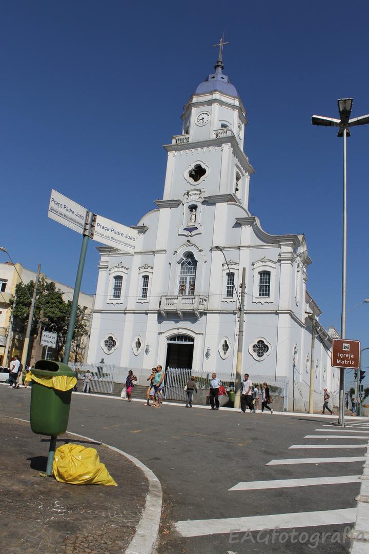 São José dos Campos - SP