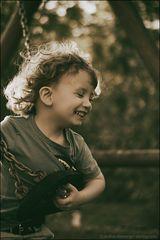 So much joy..........