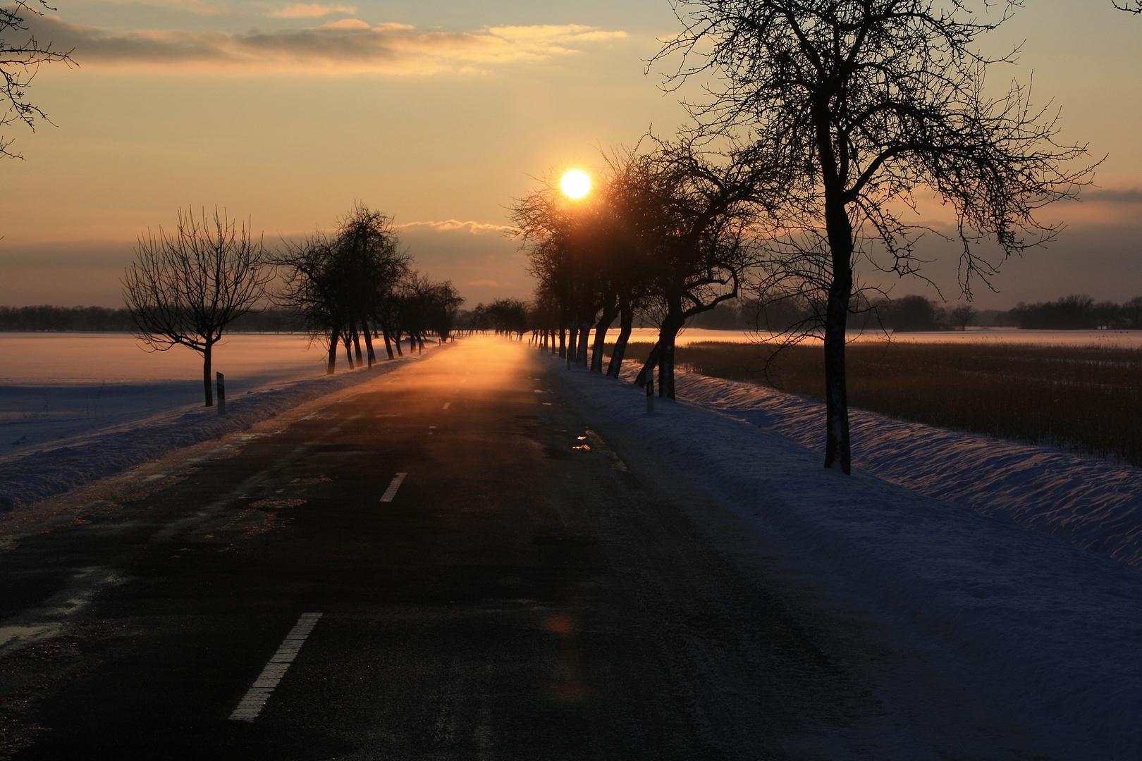 So muss der Winter aussehen