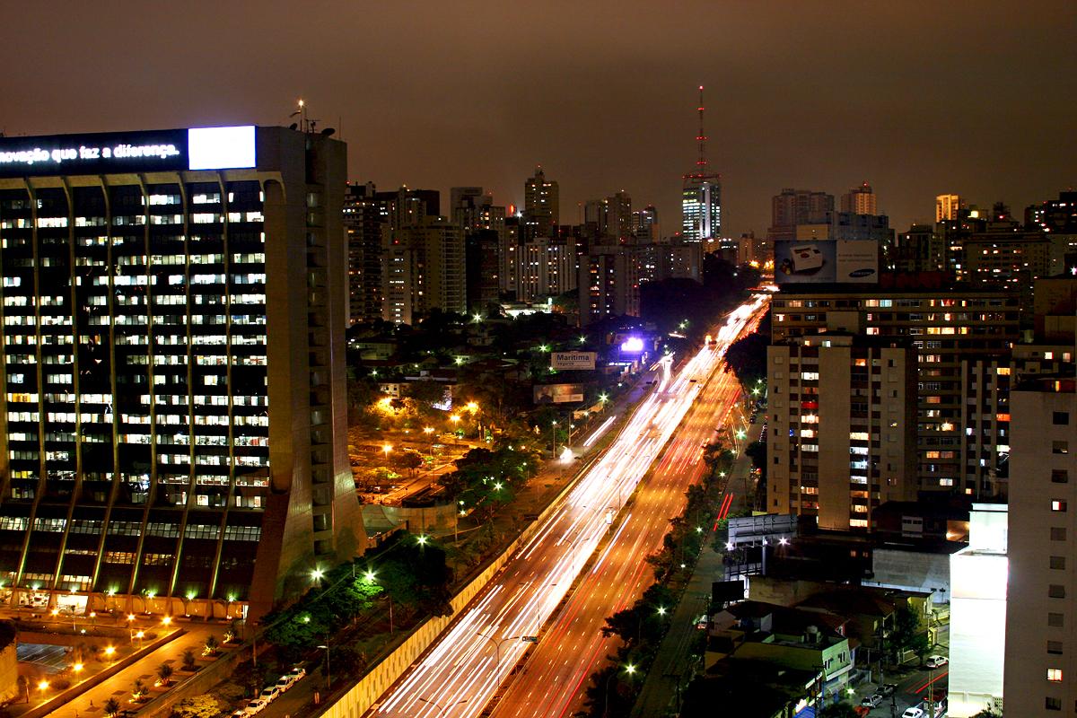 São Paulo (Vila Mariana district)