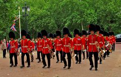 So, Prinz Charles ist nun endlich Opa, ....