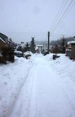so sah der Winter 2010 aus