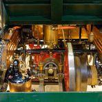 so sahen die Motoren früher aus
