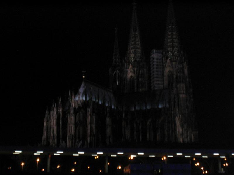 So schön kann Nacht sein!