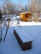 So schön war der Winter 2009....
