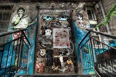 So sehen Türen in Berlin aus