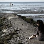 So Tage am Meer ... (9)