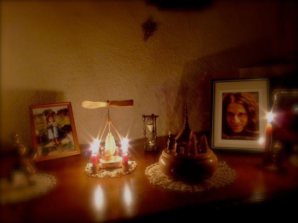 °°° So und nun ist Weihnachten - 2013 auch schon vorbei °°°