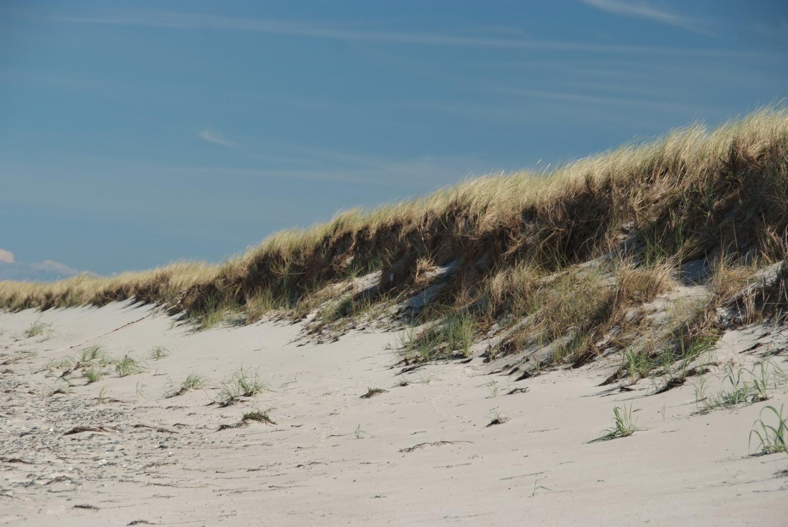 so viel Sand (y)