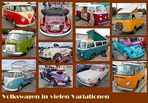 So vielseitig können Volkswagen sein