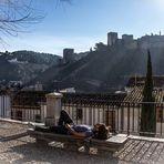 Soñando con la KDD Granada
